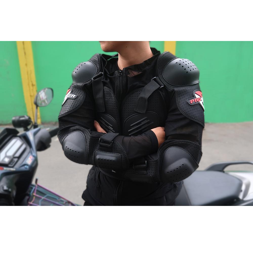 Áo giáp Probiker